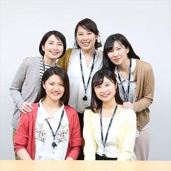 NTTデータグループのデータ入力(PCを使ったチャット対応)PCの基本操作ができればOK!