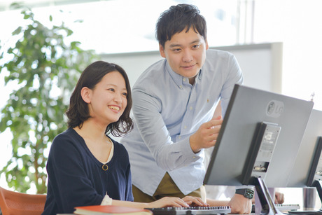【東京ガス】週4日の短期ワーク法人向けサービスの受付事務安心の大手・公共系企業でのお仕事です